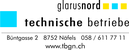 Techniche Betriebe Glarus Nord